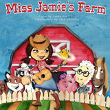 Miss Jamie'S Farm Book