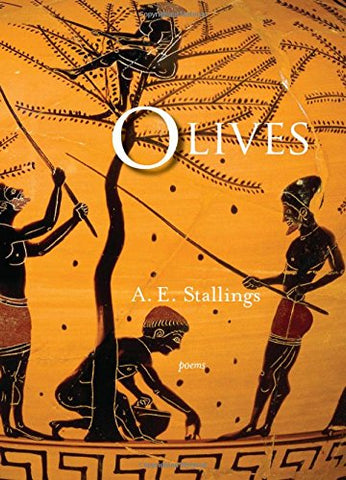 Olives: Poems
