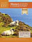 Esv Standard Lesson Commentary 2016-2017