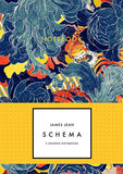James Jean: Schema Notebook Collection: 3 Gridded Notebooks