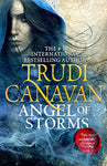 Angel Of Storms (Millennium'S Rule)