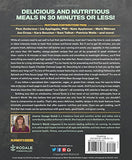 Runner'S World Meals On The Run: 150 Energy-Packed Recipes In 30 Minutes Or Less