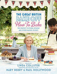 The Great British Bake Off: How To Bake: The Perfect Victoria Sponge And Other Baking Secrets