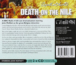 Death On The Nile (Bbc Radio Collection)