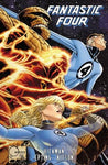 Fantastic Four By Jonathan Hickman - Volume 5