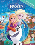 Frozen My First Look And Find