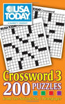 Usa Today Crossword 3: 200 Puzzles From The Nation'S No. 1 Newspaper (Usa Today Puzzles)