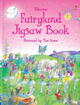 Fairyland Jigsaw Book (Luxury Jigsaw Books)