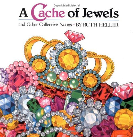 A Cache Of Jewels