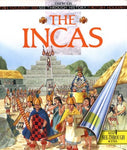 The Incas (See Through History)