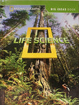 National Geographic Big Ideas Book: Life Science, Grade 3 (Ng Science 3)