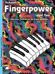 Fingerpower - Level 2: Effective Technic For All Piano Methods (Schaum Publications Fingerpower(R))