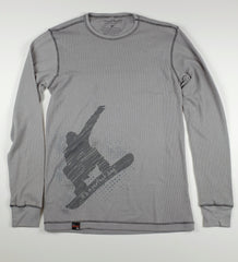 Snowboard Thermal LS Tee