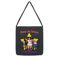 THE BRAVE TEAM Classic Tote Bag