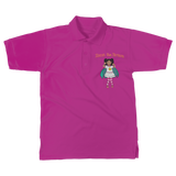 Zana the Brave NEW Classic Women's Polo Shirt