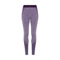 Zana the Brave NEW Women's Seamless Multi-Sport Sculpt Leggings