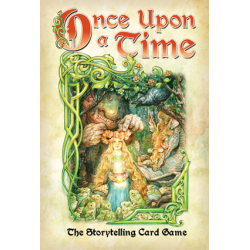 Once Upon A Time 3rd Edition