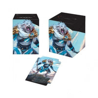 Ultra Pro Deck Box UMA Ultimate Masters Art