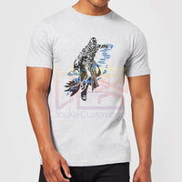 Magic The Gathering Jace Character Art T-Shirt