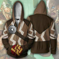 MTG Costume Hoodies