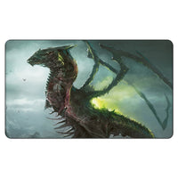 Skithiryx, The Blight Dragon Magic Playmat