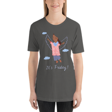 Load image into Gallery viewer, It's Friday! Unisex T-Shirt