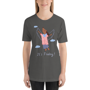 It's Friday! Unisex T-Shirt