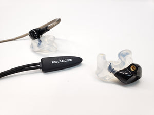 Advanced Model 3 IEM