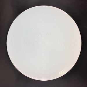 SH Casa Dinner Plate 28cm - Duck Egg