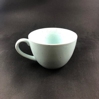 SH Casa Cappucino Cup  210ml - Duck Egg