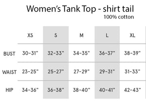 Salt Women's Tank Top