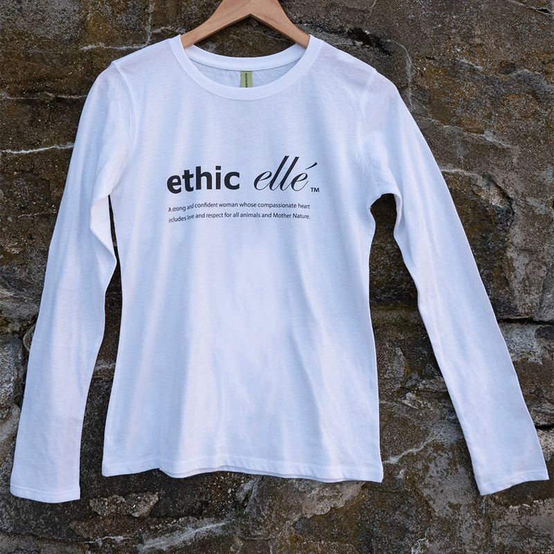 ethic ellé women's long sleeve