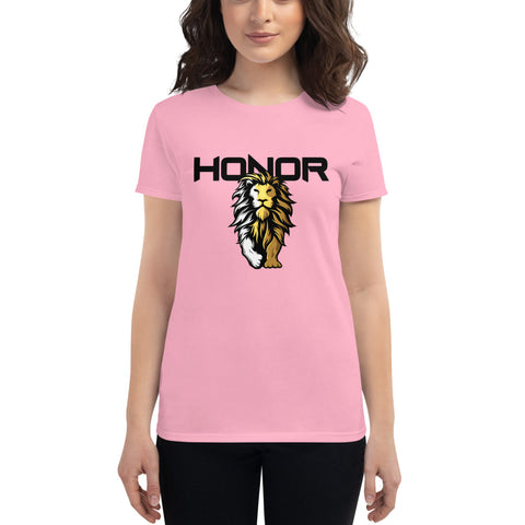 Honor Women's Short Sleeve T-Shirt