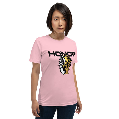 Honor Bella-Canvas Unisex T-Shirt