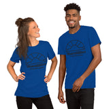 Unisex Short-Sleeve Unisex T-Shirt