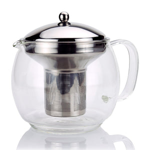 Ch'a TEA | Teapot with Infuser