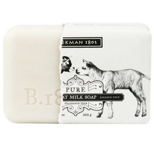 Load image into Gallery viewer, Beekman1802 | Pure Goat Milk Bar Soap, 9oz