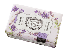 Load image into Gallery viewer, Panier des Sens | Blue Lavender Soap (200g)