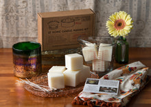 Load image into Gallery viewer, Himalayan Handmade Candles | 32 oz Candle Making Kit, Tobacco Bark
