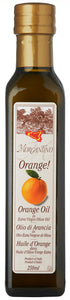 Morgantino | Orange Olive Oil (250mL)