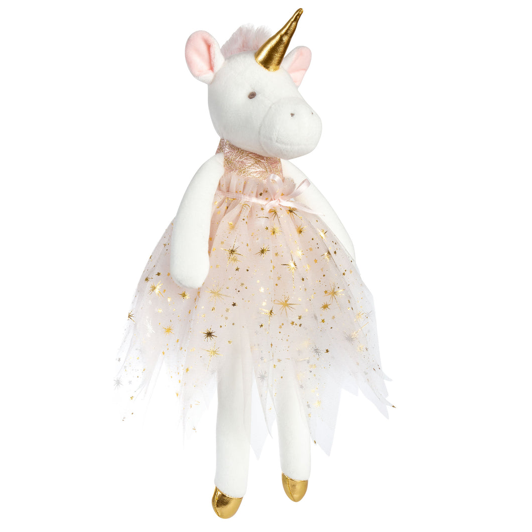 Super Soft Plush Unicorn, 16