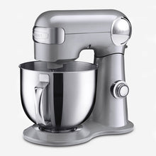 Load image into Gallery viewer, Cuisinart | Precision Master 5.5 Quart (5.2L) Stand Mixer - Silver
