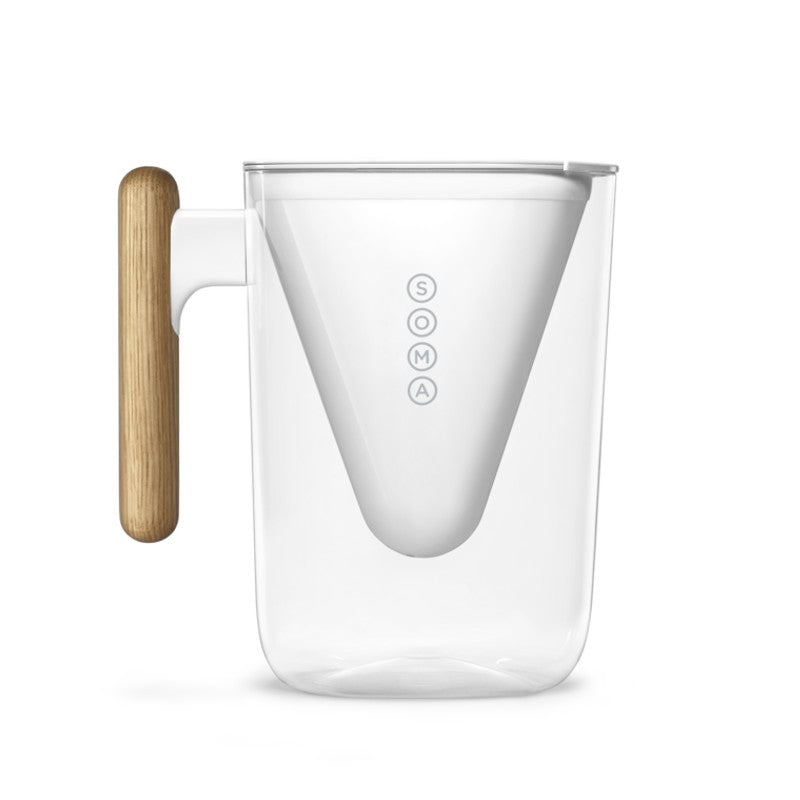 Soma | 6 cup Water Filter Pitcher