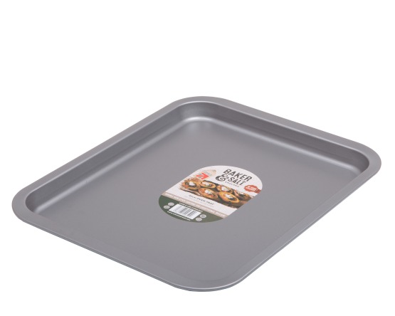 Baker & Salt® | Non-Stick Oven Tray