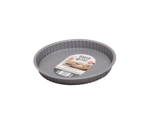 Baker & Salt® | Non-Stick Quiche/Flan Tin