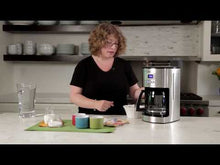 Load and play video in Gallery viewer, Cuisinart | Perfectemp® 14-Cup Programmable Coffeemaker