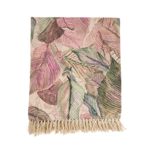 Tropez Printed Throw