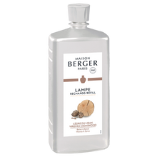 Load image into Gallery viewer, Maison Berger Paris | Virginia Cedarwood Fragrance