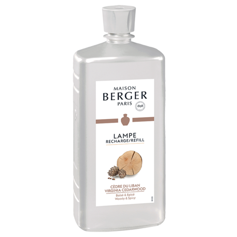 Maison Berger Paris | Virginia Cedarwood Fragrance