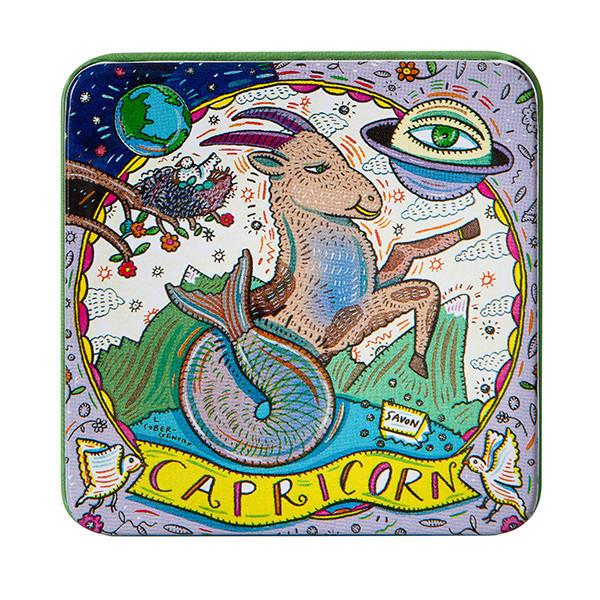 Pré de Provence | Zodiac Soap in Tin - Capricorn